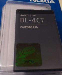 Nokia -4CT aa