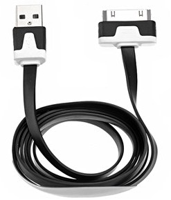 usb_cable_for iphone 4 Bl