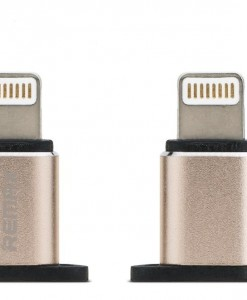 REMAX RA-USB2_gold