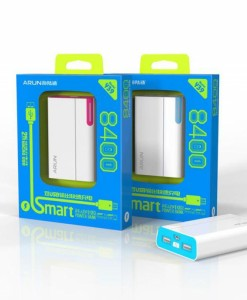 Power_Bank_Arun_Y39_White_8400
