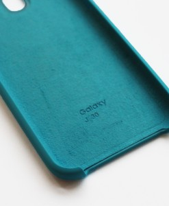 Soft touch J530 light blue1