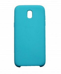 Soft touch J530 light blue