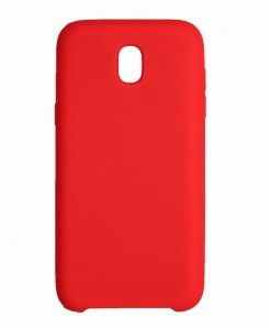 Soft touch J530 red