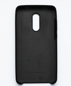 Soft_touch_Xiaomi_redmi_note_4X_black_1