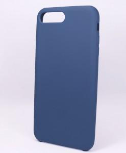 iPhone 8+ blue