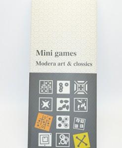 Golovolomka Mini games 10 in 1box_0002