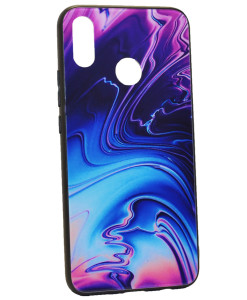 Panel_TPU_Glass_dlia_telefona_Huawey_P_Smart_Plus_fioletoviy__0001