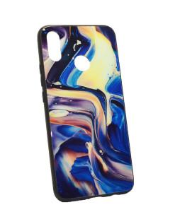 Panel_TPU_Glass_dlia_telefona_Huawey_P_Smart_Plus_geltiy-siniy__0001