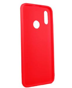 Huawei P Smart 2019 Red_1