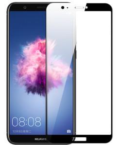 Защитное стекло Full Glue для Huawei P Smart