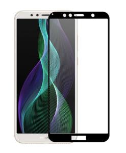 Защитное стекло Full Glue для Huawei Y5 2018