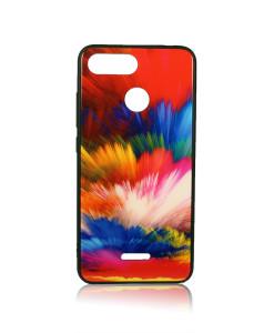 Redmi 6 color explosion