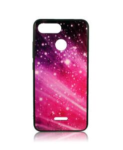 redmi 6 galaxy pink