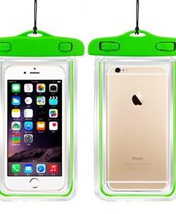 Waterproof line green