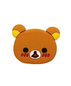 korichnevyi medved
