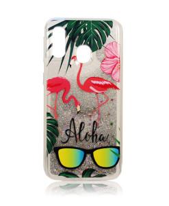A40 krasnyi flamingo
