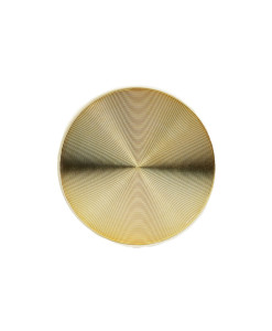 Disk gold