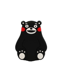 Kumamon sidit
