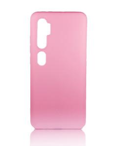 Mi Note 10 pink