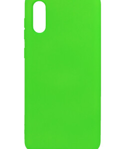 А02 022 салатовый 1