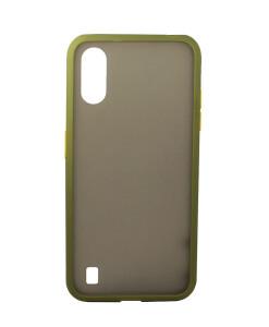 Green A01 OU 1