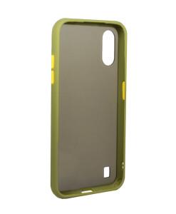 Green A01 OU 2