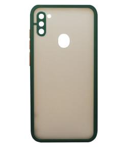 Green A11 1