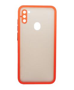 Orange A11 1