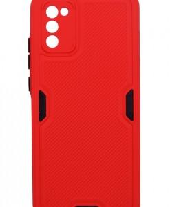 A02S Красный 1