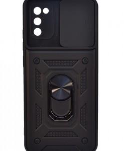 Sam A02S A025 черный 1