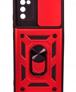 Sam A02S A025 красный 1